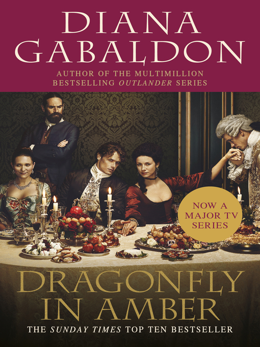 Dragonfly in Amber (eBook): Outlander Series, Book 2